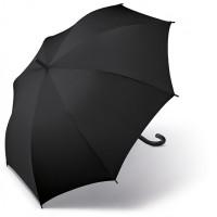Černý partnerský deštník 44853