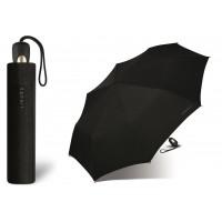 Pánský černý vystřelovací deštník Esprit Poštovné zdarma