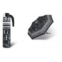 Deštník Alu light odlehčený Letters Poštovné zdarma