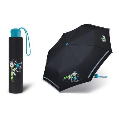 Chlapecký skládací deštník Scout - Gól