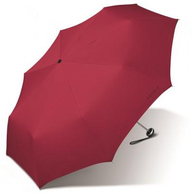 Esprit, skládací Mini ALU light, 50202 červený