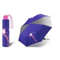 Dívčí skládací deštník Scout - Kouzelná hůlka