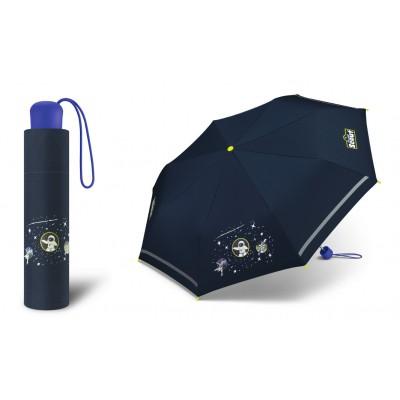 Chlapecký skládací deštník Scout -Space