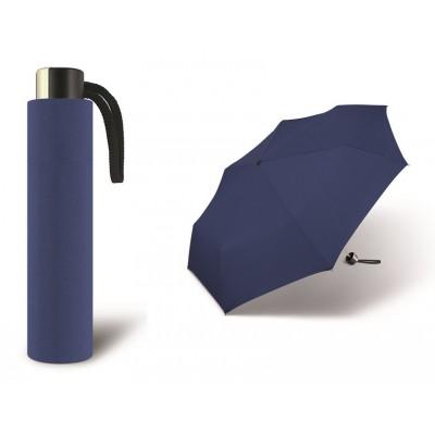 Deštník Alu light odlehčený modrý Poštovné zdarma