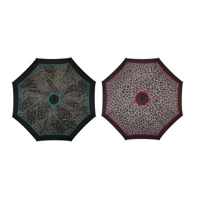 Plně automatický deštník happy rain - Zvířecí vzor SLEVA