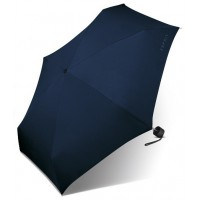 Tmavě modrý mini deštník Esprit Petito 50257