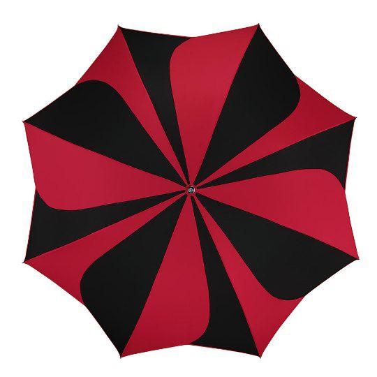 Červeno-černý